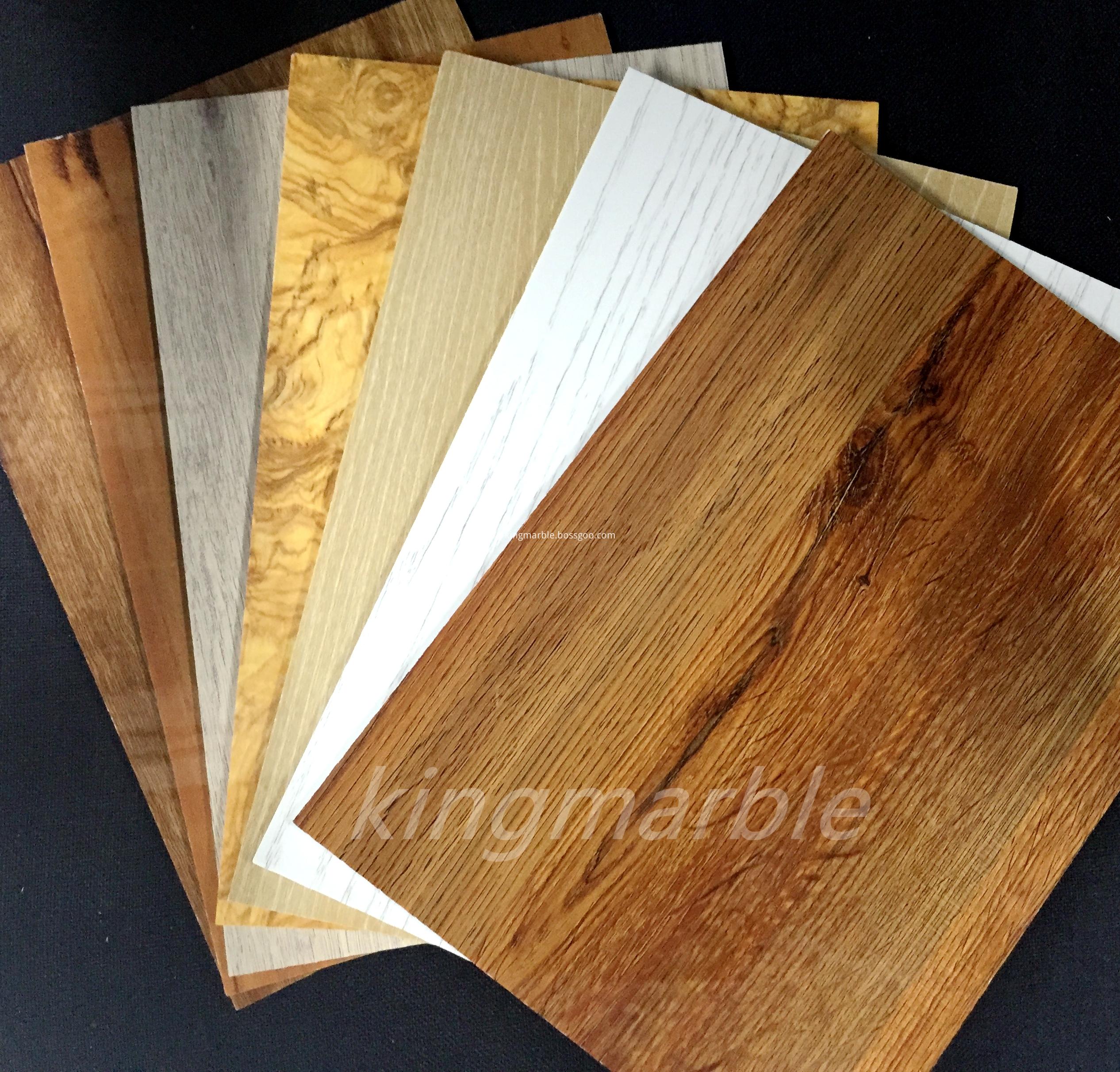 pvc wooden panel wall sheet