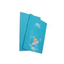 Laminação de filme Quatro cores Softcover Chirldren Book Printing