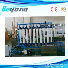 Sistema portátil avanzado automático del RO del tratamiento de aguas
