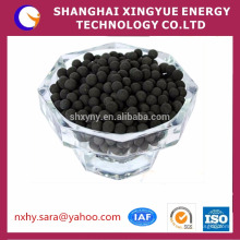 Gold alibaba Manufacture Coal based pellet activated carbon price per ton