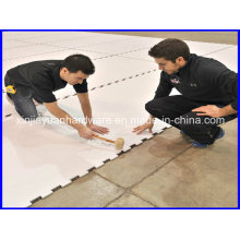 Excellent Self-Lubricating PE Sheet for Synthetic Ice Rink