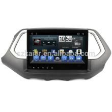 Сочетание Android Автомобильный DVD для Trumpchi GS4 2017 2015 авто Радио Автомобильный GPS с Bluetooth Сенсорный экран WiFi