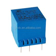 pulse transformer thyristors trigger transformer 2000V 3:1