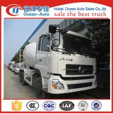 Dongfeng DLS 6X4 Zementmischer von der Originalfabrik zum Verkauf