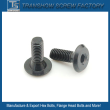 Cheese Head Hexagon Socket Cap Screws