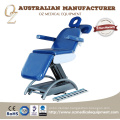 Electric 5Section Osteopathic Tables Clinic Multi-function Treatment Beds Examination Treatment Couch