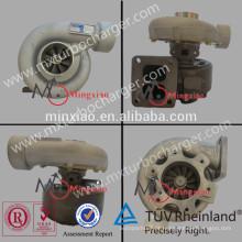 Turbocompressor F10 TD100G TD101F TA4502 465922-0002 1545098 465922-0011 1545073