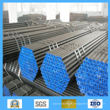 Export Hot Rolled Seamless Steel Pipe