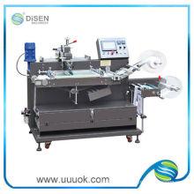 Impressora de tela automática para rótulo