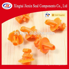 China Manufacturing Mini Plastic Fastener