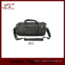 Voyage sac bandoulière sac bagages main sac tactique