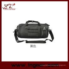 Bolsa Sling Bag bagagem mão tático saco de viagem