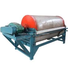 Separador magnético permanente de tipo húmedo de alta calidad