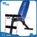 Adjustable folding sit up bench for sale