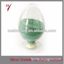 Hot sale wholesale china silicon carbide sand blasting powder