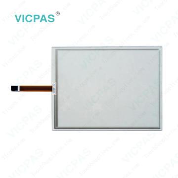 5PP320.1043-K16 Panel de pantalla táctil 5PP320.1043-K16 Teclado de membrana