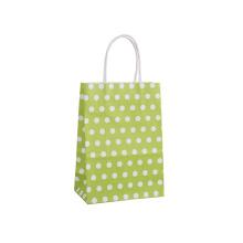 New Design Custom Brown Paper Bag with Handle New Design Custom Brown Paper Bag with Handle