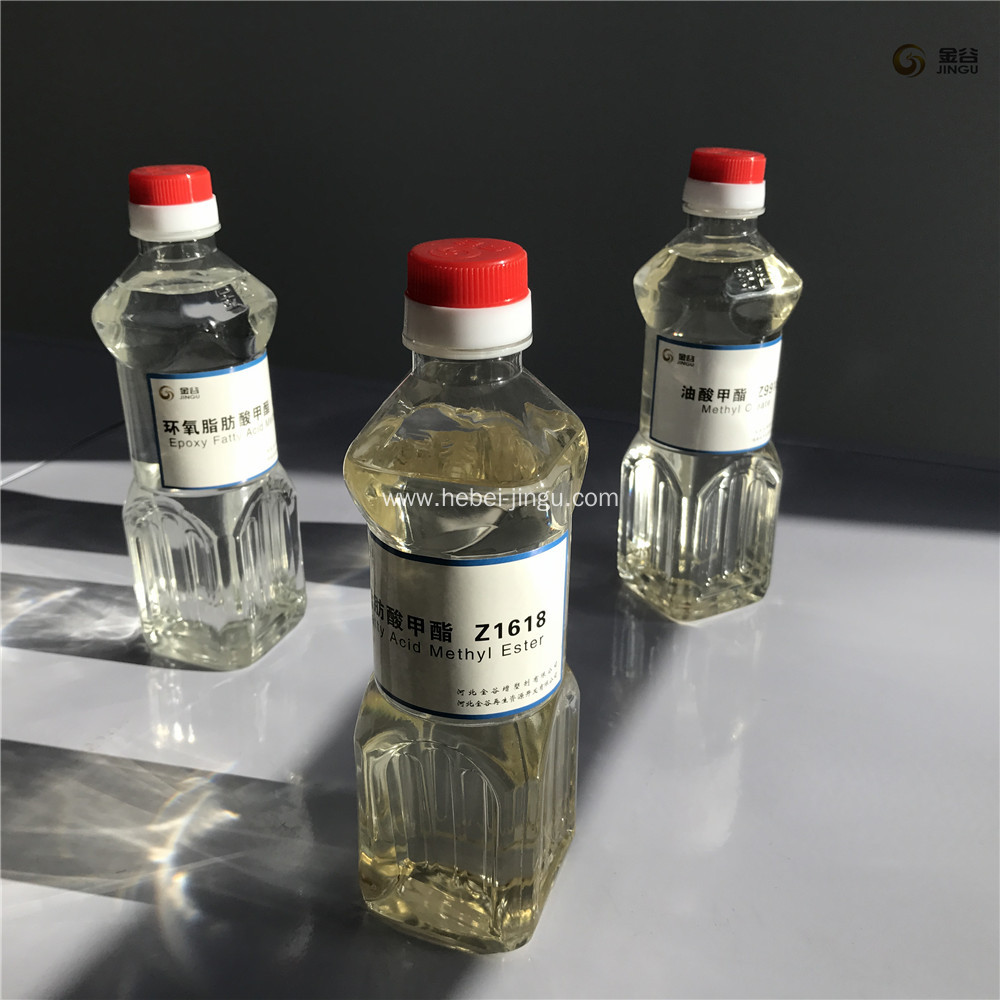 Pesticide additive agent acid oil methyl oleate