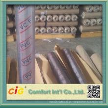 Folha de PVC Vinyl Transparent Film 0.2mm 0.3mm 0.5mm