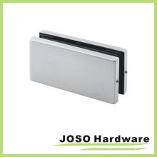 Mab 2-Way Aluminio Patch Fitting Connector Vidrio a Vidrio