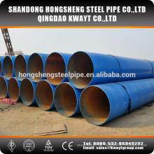 SSAW Stahlrohr FBE Beschichtungsrohr