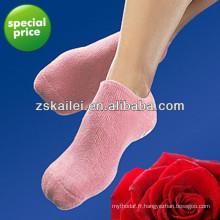 Spa pour les pieds chaussettes gel d'huile essentielle