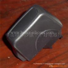 Couvercle externe du chargeur d'alimentation de batterie externe