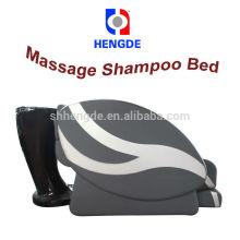 Salon Shampoo Bed com amassamento e massagem com ar