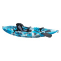 Single Sit On Top Fishing Kayak