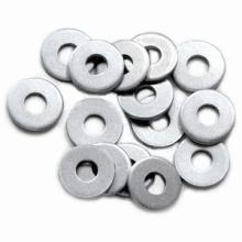 1000 w / pack preço de fábrica de aço inoxidável shim wahsers