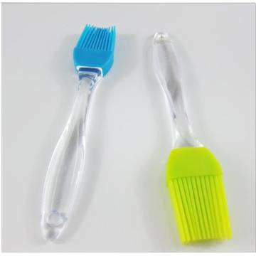 Cooking Baking Tools Gadget PP Silicone Oil Basting Brush