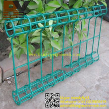 Garden Fence Double Circle Wire Fence