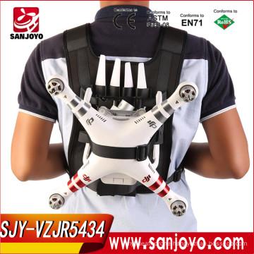 2016 Portable Waterproof Carrying Case Shoulder Backpack Bag For Phantom 2 Phantom 3