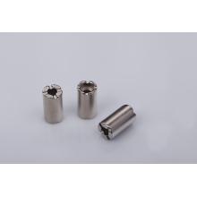 Неодимовые магниты в форме трубы