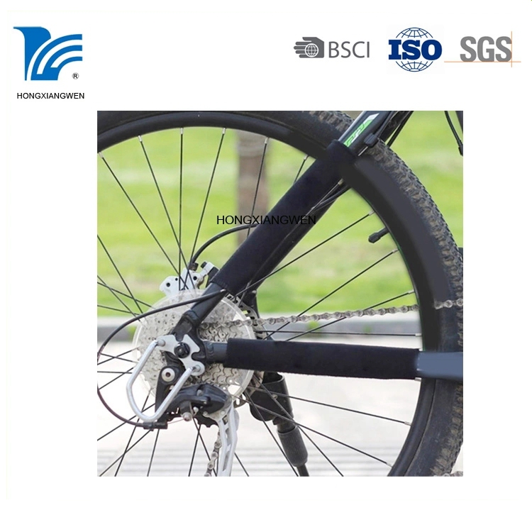 cycle chain protector
