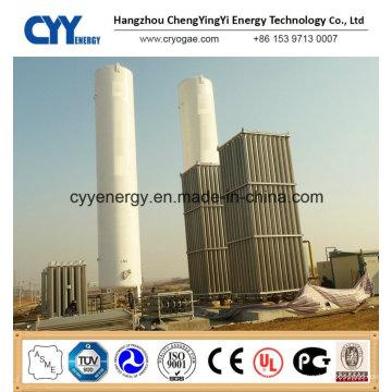 Cyy Energy Marca L-CNG de la estación de llenado
