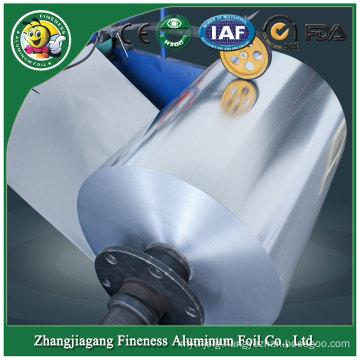 Aluminium Foil Jumbo Roll (FA-375)