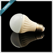 A60 5W 24PCS 2835SMD LED Ceramics Bulb Light 400LM