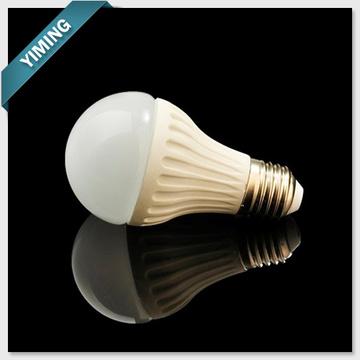 A60 7Вт 36PCS 2835SMD керамика лампы свет 500LM