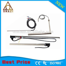 Incoloy 800 cartridge heating element