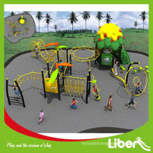 Installation Manual Offered Children Outdoor Park Play System