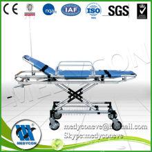 BDTT201 Aluminium Krankenhaus Patient Trolley