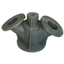 Aluminum Sand Casting for Pump