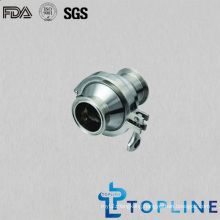 Stainless Steel Tri-Clamp Sanitary Check Valve