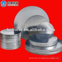 Anodização de círculo de alumínio de qualidade