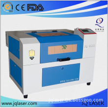 Desktop Laser Engraving Machine (JQ-4030)