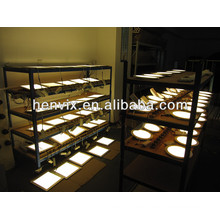 600 * 600 48W quadratische LED-Panel Licht Diffusor