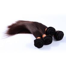 style de vague de soie meilleur prix de qualité supérieure extrémités complètes 100% non transformés cheveux péruviens vierges