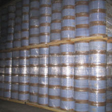 Porous carrier tissue paper