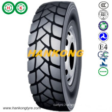 315/80r22.5 TBR Quality Tire Traction Tire Drive Truck Tire